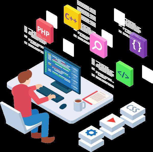 Website Designing services in Kolkata, India
